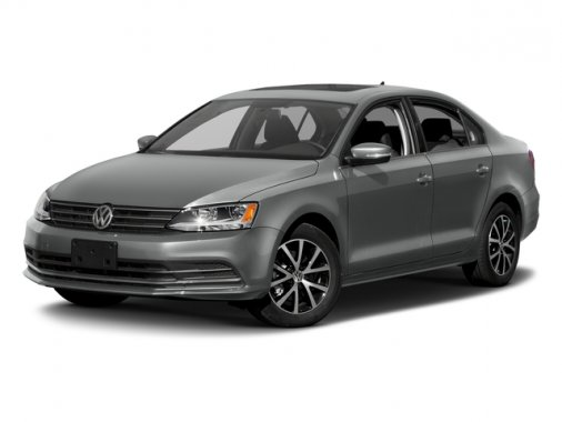 2017 Volkswagen Jetta 14T S FWD