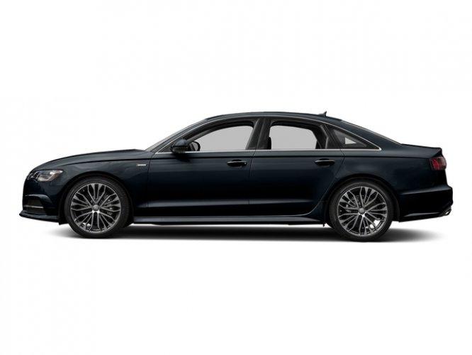 2016 Audi A6 30T Premium Plus Quattro