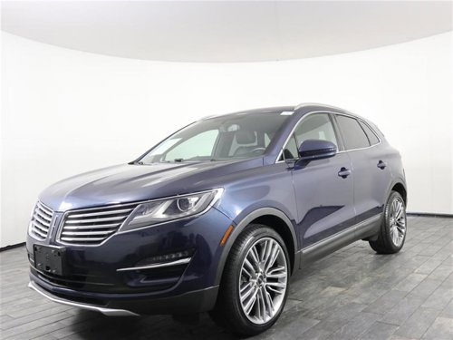 2016 Lincoln MKC Reserve EcoBoost AWD