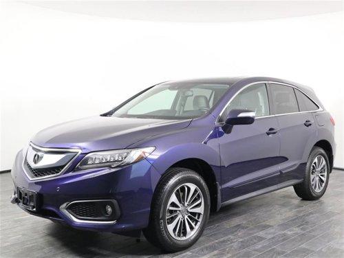 2017 Acura RDX Advance AWD
