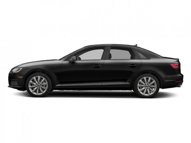 2017 Audi A4 20T Premium FWD
