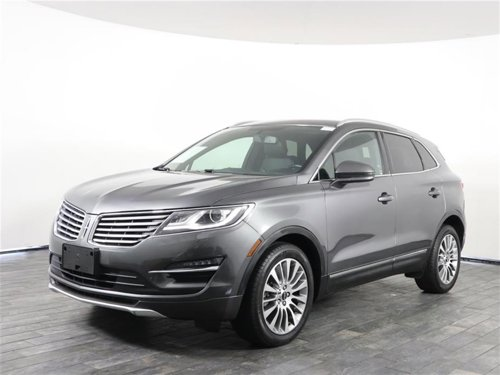 2017 Lincoln MKC Reserve EcoBoost FWD