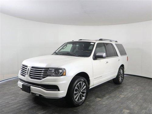 2017 Lincoln Navigator Select V6 EcoBoost RWD