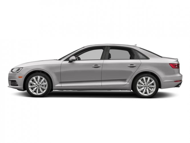 2018 Audi A4 20T Premium Plus Quattro