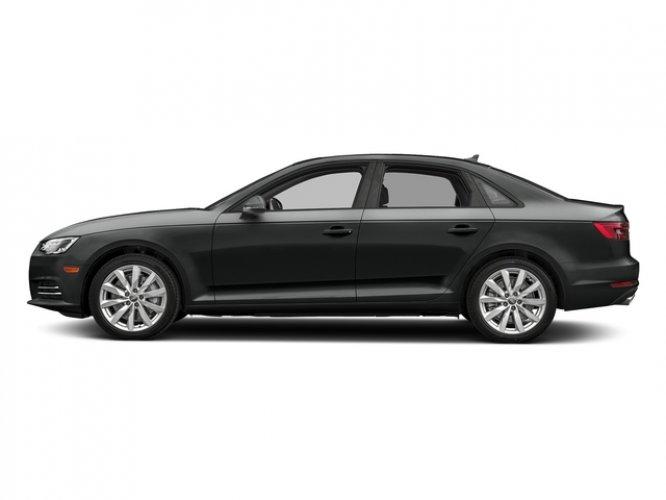 2018 Audi A4 20T Premium ultra S Tronic FWD