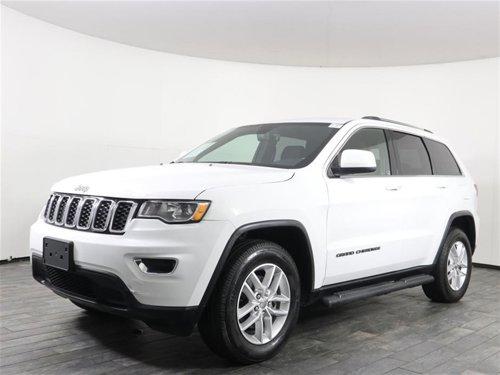 2018 Jeep Grand Cherokee Laredo E RWD