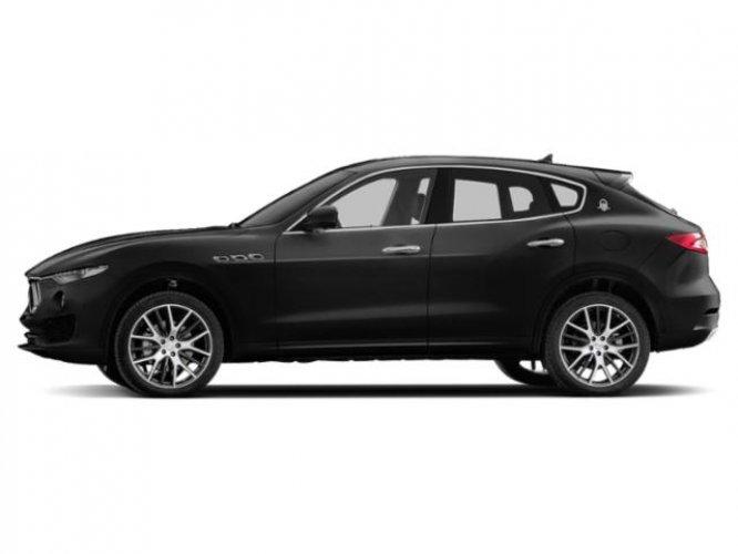 2018 Maserati Levante AWD