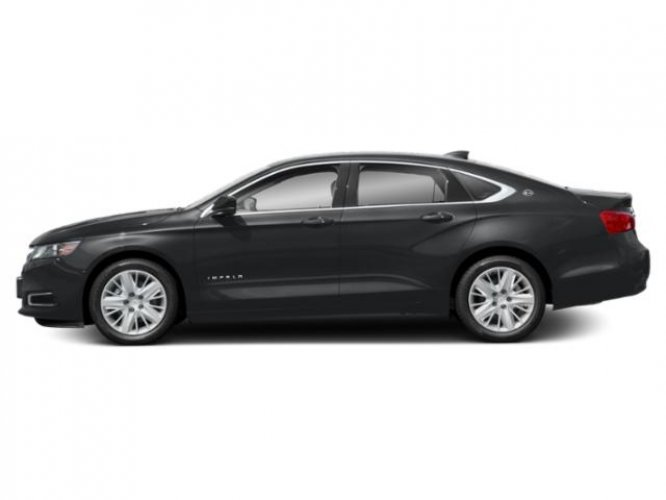 2019 Chevrolet Impala 1LT FWD