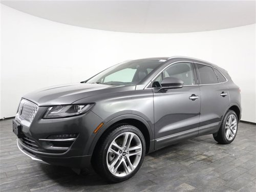 2019 Lincoln MKC Reserve EcoBoost AWD