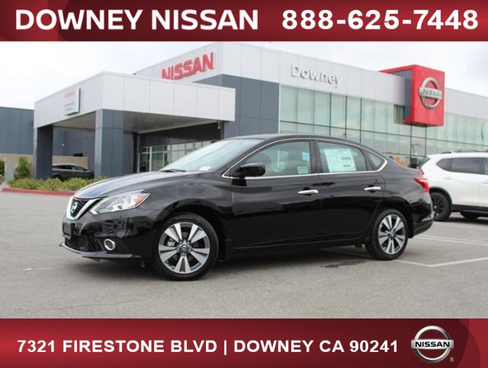 2019 Nissan Sentra SV SV CVT Regular Unleaded I-4 1.8 L/110 [33]