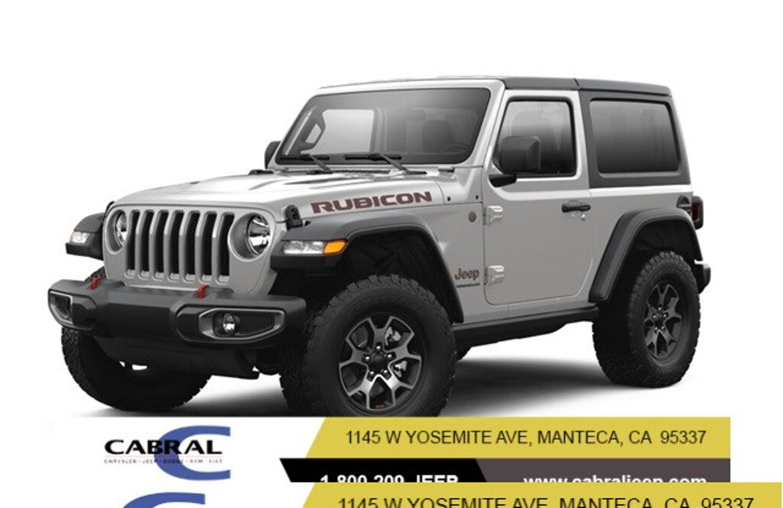 2021 Jeep Wrangler Rubicon Rubicon 4x4 Gas/Electric V-6 3.6 L/220 [0]