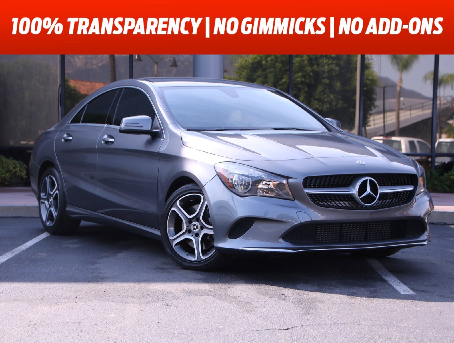 2019 Mercedes-Benz CLA CLA 250 CLA 250 Coupe Intercooled Turbo Premium Unleaded I-4 2.0 L/121 [1]