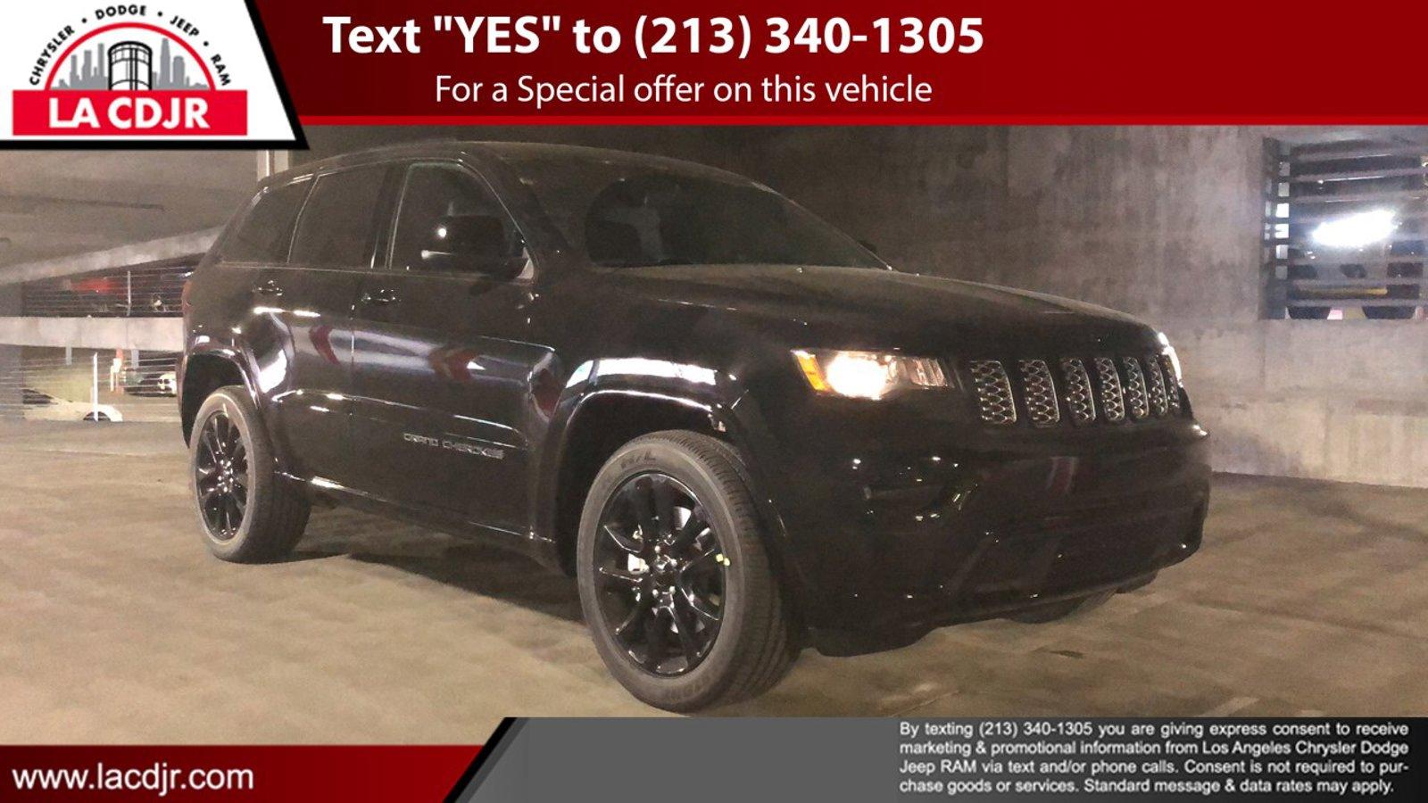 2021 Jeep Grand Cherokee Laredo X Laredo X 4x2 Regular Unleaded V-6 3.6 L/220 [2]