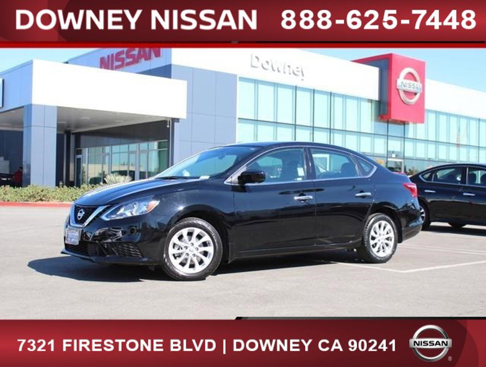 2018 Nissan Sentra SV SV CVT Regular Unleaded I-4 1.8 L/110 [5]