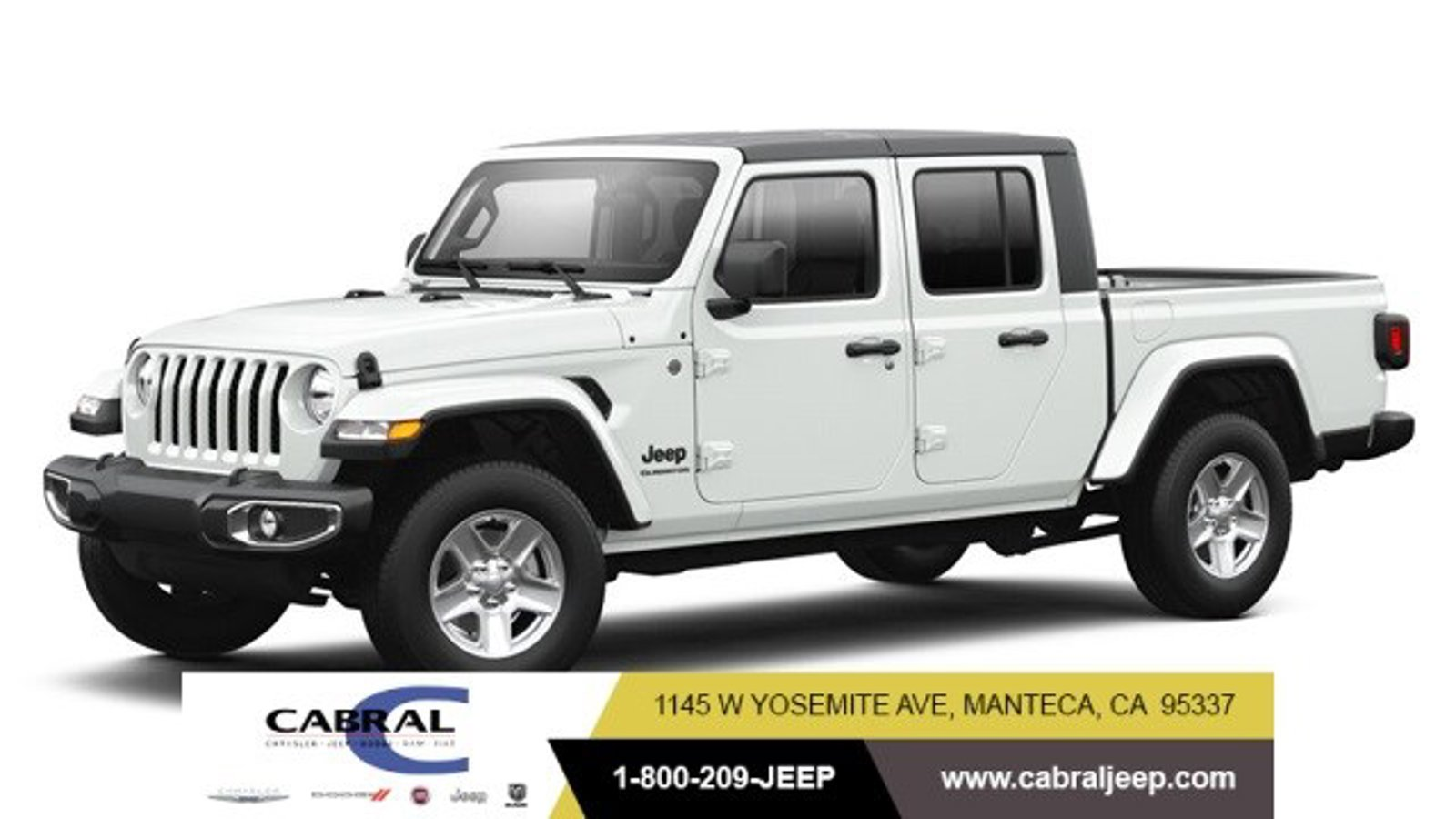 2021 Jeep Gladiator Sport S Sport S 4x4 Regular Unleaded V-6 3.6 L/220 [0]