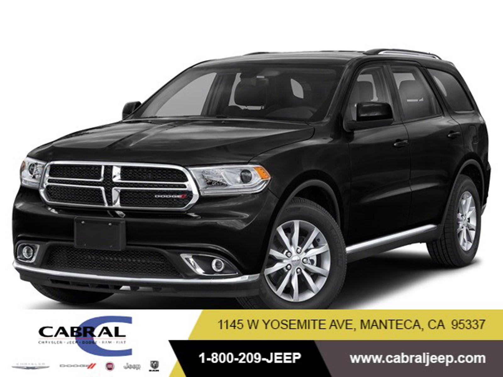 2019 Dodge Durango GT Plus GT Plus RWD Regular Unleaded V-6 3.6 L/220 [5]