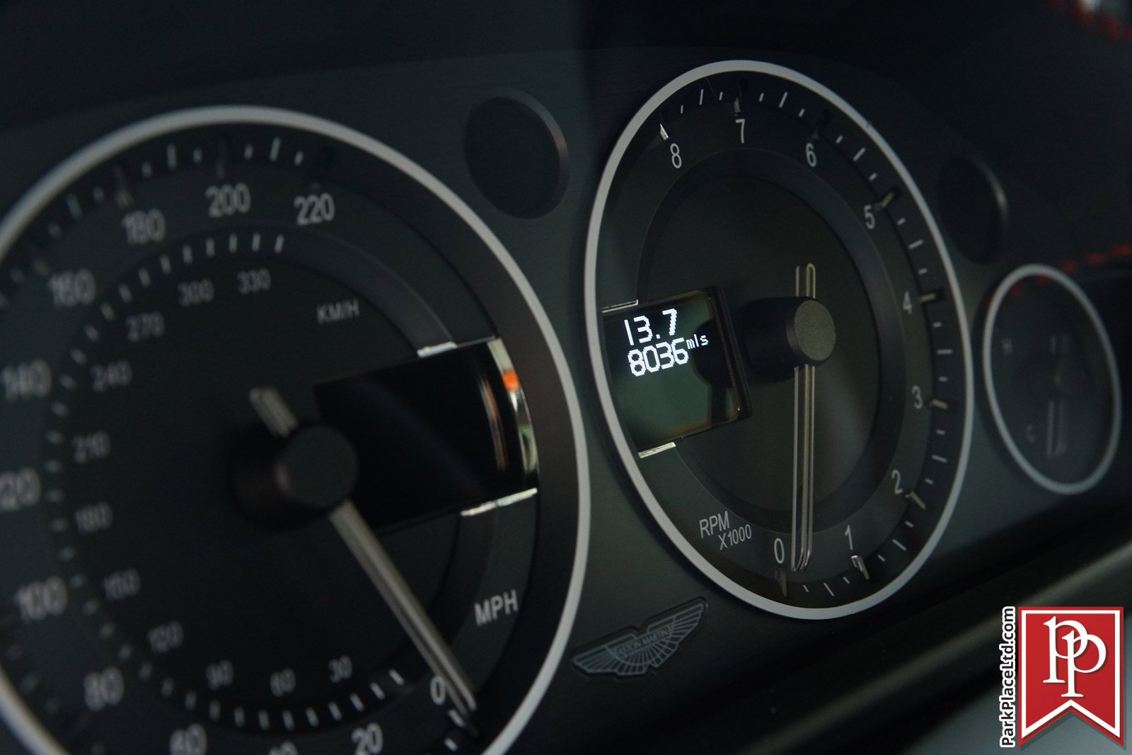 Used 2015 Aston Martin V12 Vantage