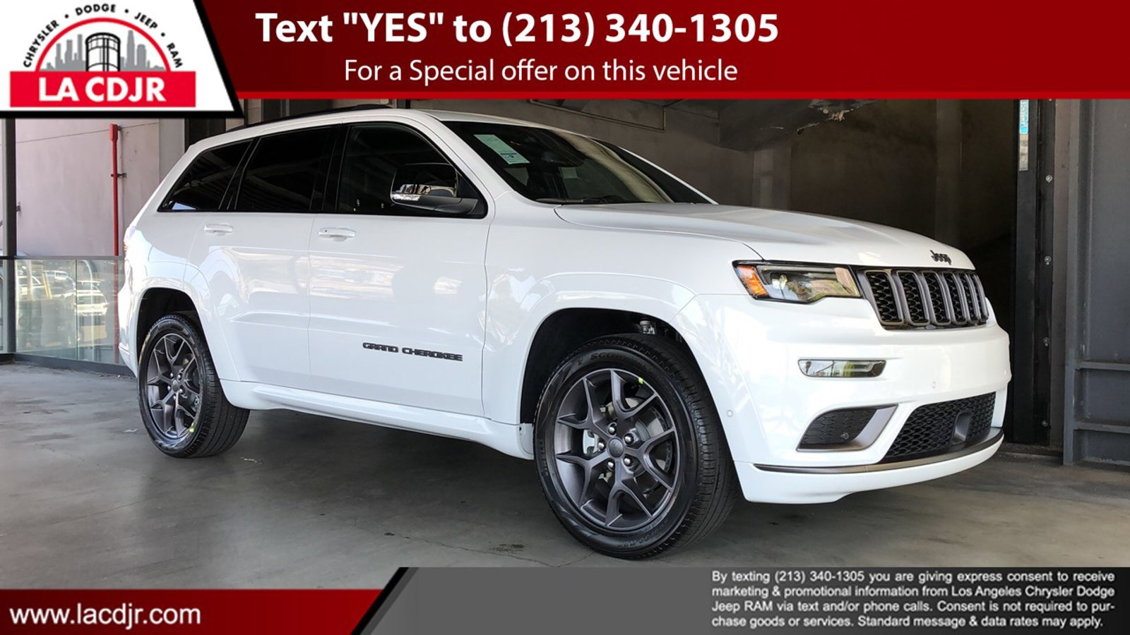 2020 Jeep Grand Cherokee Limited X Limited X 4x2 Regular Unleaded V-6 3.6 L/220 [2]