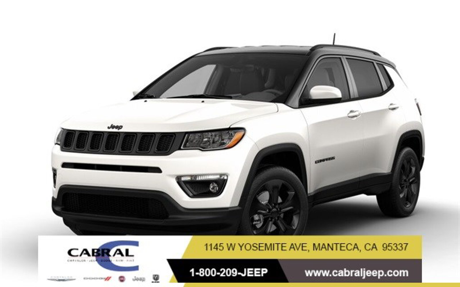 2021 Jeep Compass Altitude Altitude FWD Regular Unleaded I-4 2.4 L/144 [9]