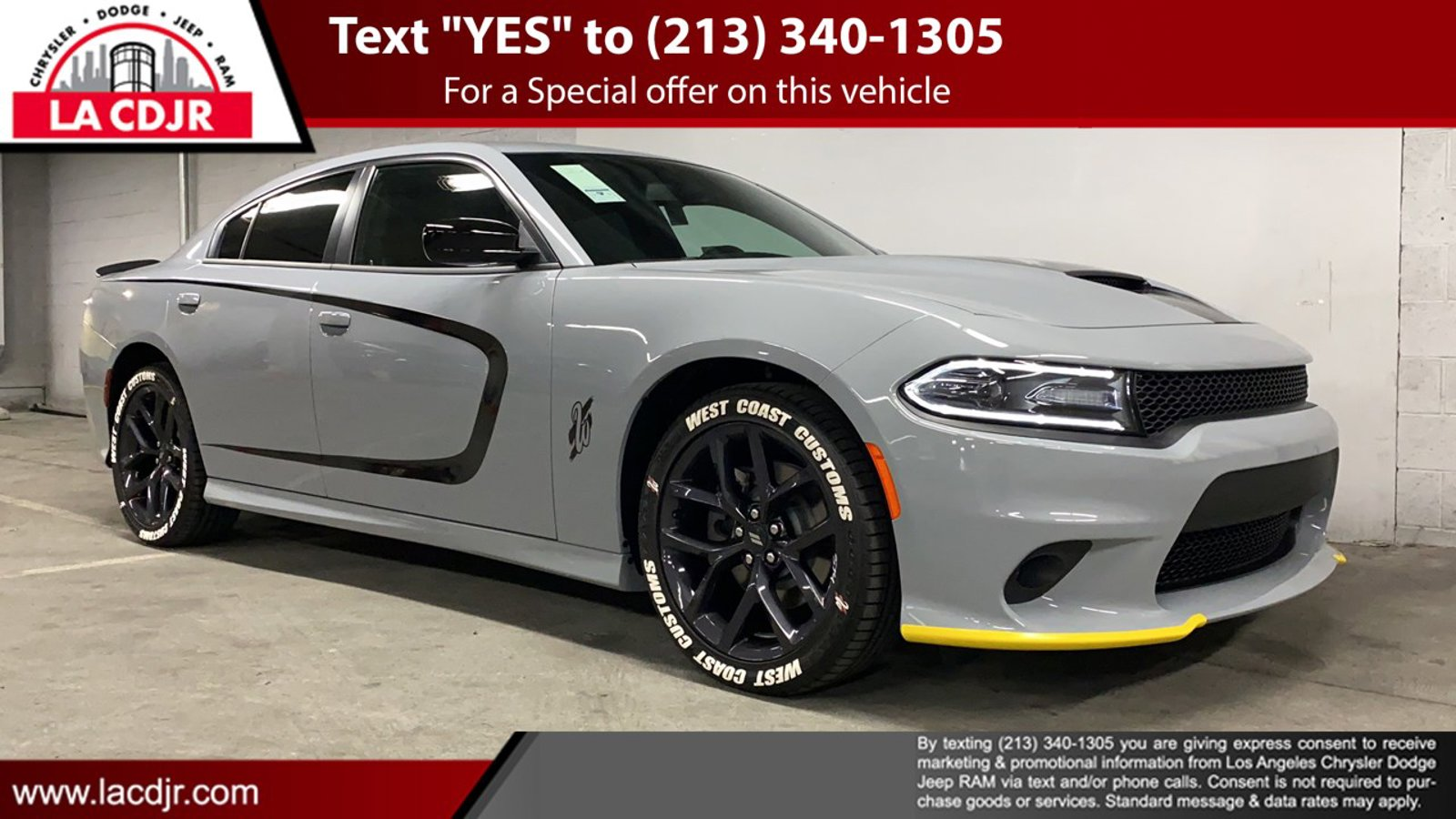 2020 Dodge Charger GT GT RWD Regular Unleaded V-6 3.6 L/220 [9]