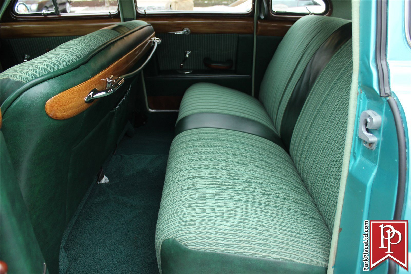 Used 1949 Hudson Super Six