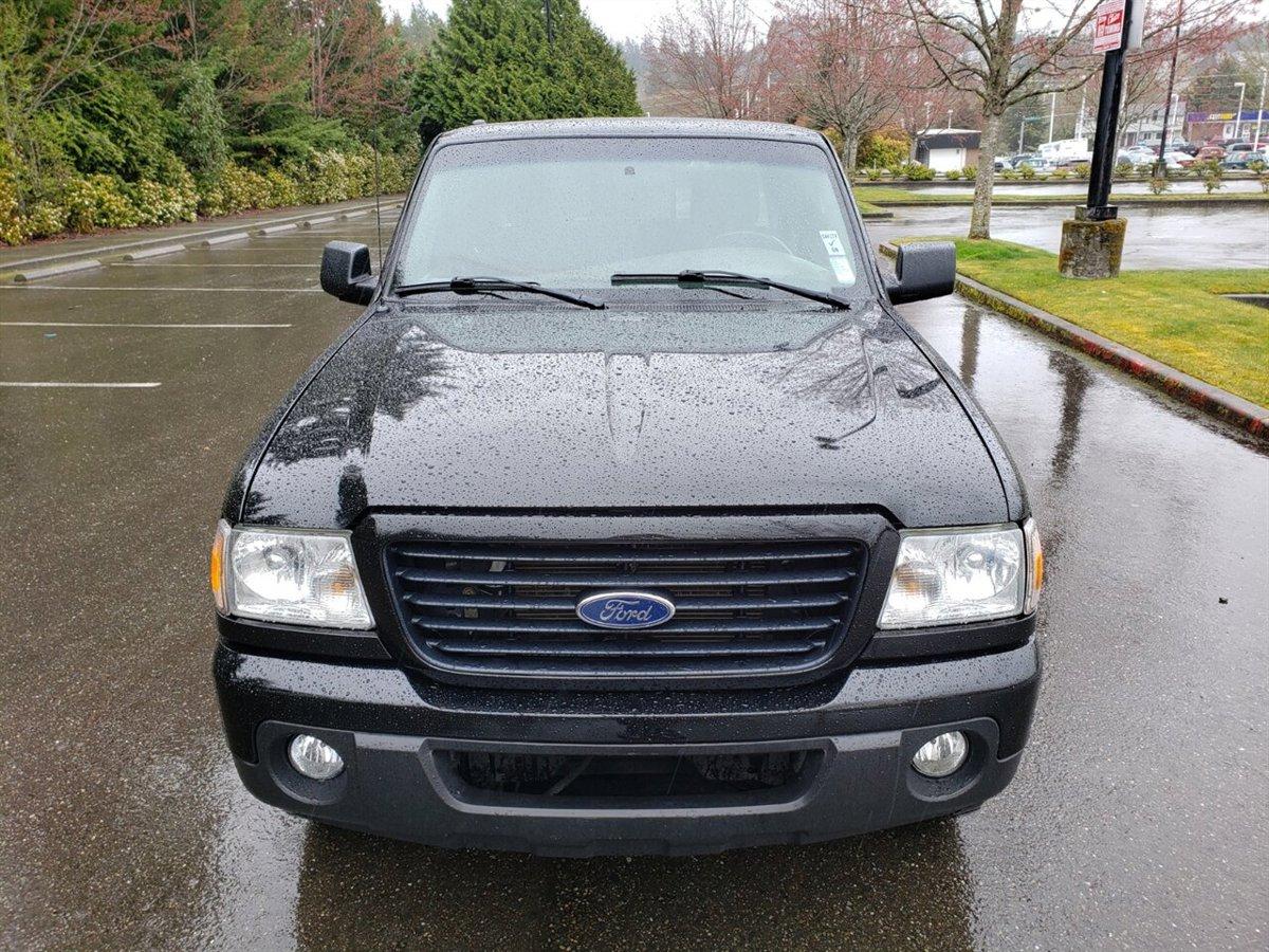 Used 2010 Ford Ranger XLT