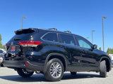 Used 2019 Toyota Highlander XLE V6 AWD