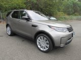 Used 2017 Land Rover Discovery First Edition V6 Supercharged