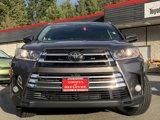Used 2017 Toyota Highlander PLATINUM