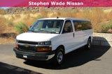 Used 2019 Chevrolet Full Size Van - Express LT Full-size Passenger Van