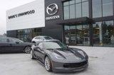 Used 2017 Chevrolet Corvette 2dr Grand Sport Cpe w-2LT