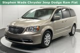 Used 2016 Chrysler Town and Country Touring Mini-van, Passenger