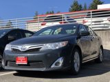 Used 2014 Toyota Camry Hybrid 4dr Sdn LE