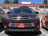 Used 2017 Toyota Highlander HYB LTD 4X4