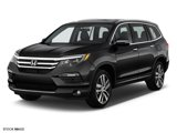 New-2017-Honda-Pilot-Touring-2WD