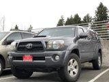 Used 2011 Toyota Tacoma ACC CAB 4WD V6 AT