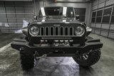 Used 2017 Jeep Wrangler Unlimited Sahara 4x4