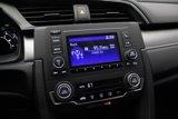 Used 2016 Honda Civic Coupe 2dr CVT LX