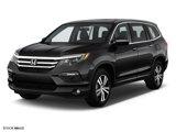 New-2017-Honda-Pilot-EX-L-w-Navigation-2WD