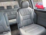 Used 2002 Honda Odyssey 5dr EX-L w-Leather