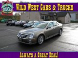 Used-2011-Cadillac-STS-4dr-Sdn-V6-RWD