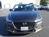 Used 2018 Mazda Mazda3 5-Door Touring Auto