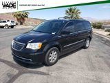 Used 2013 Chrysler Town and Country Touring Mini-van, Passenger