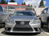 Used 2015 Lexus IS 250 4DR SDN