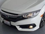 Used 2017 Honda Civic Sedan EX-T CVT