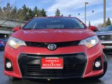 Used 2015 Toyota Corolla 4dr Sdn CVT S Plus