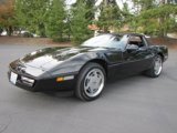 Used 1989 Chevrolet Corvette 2dr Convertible