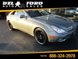 Used 2010 Mercedes-Benz CLS-Class 4dr Sdn CLS 550