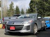 Used 2012 Mazda Mazda3 4dr Sdn Auto i Sport