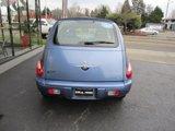 Used 2007 Chrysler PT Cruiser 4dr Wgn